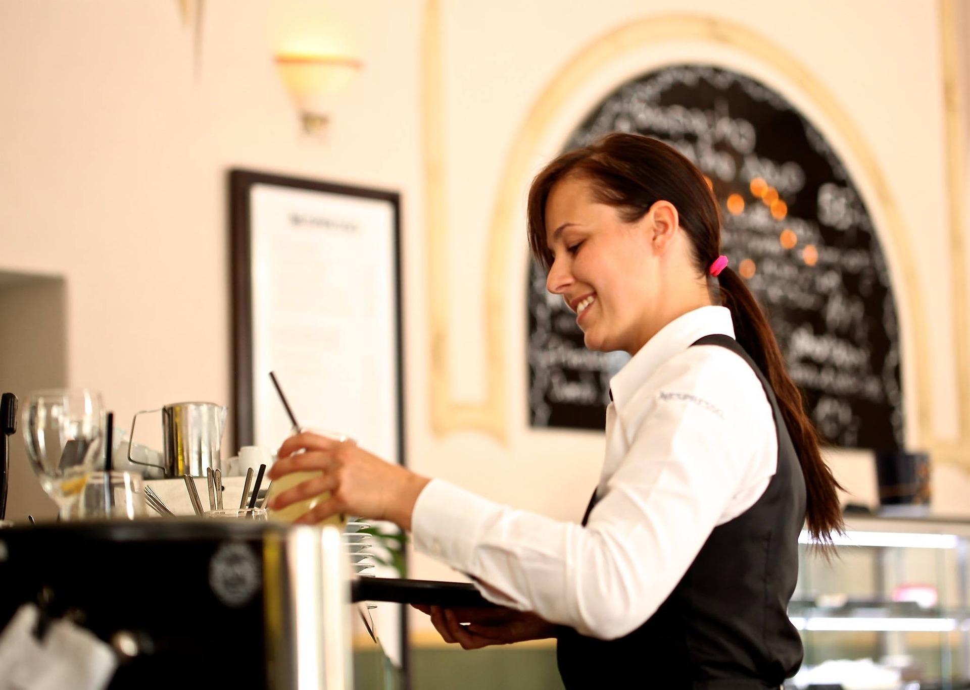 Serve Right (Servers)